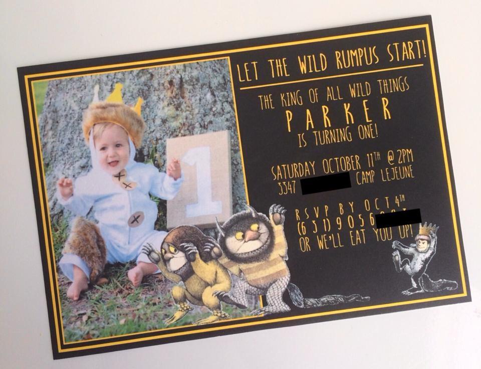 Wild Party Take My Advice
